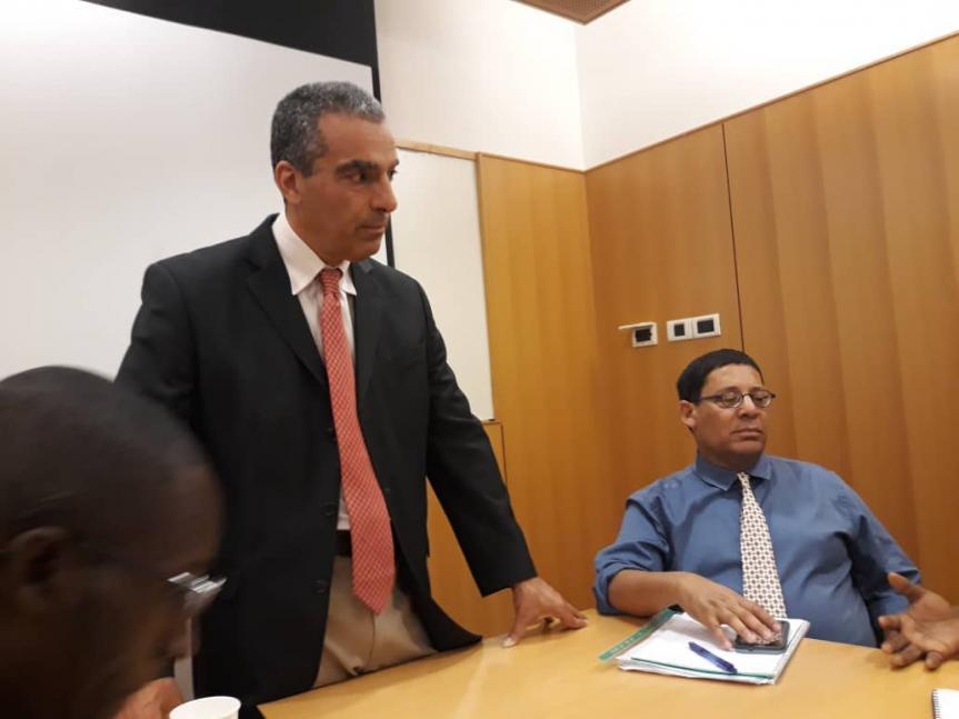Relations avec les confréries au Sénégal : Israël sur les plates-bandes de la Palestine