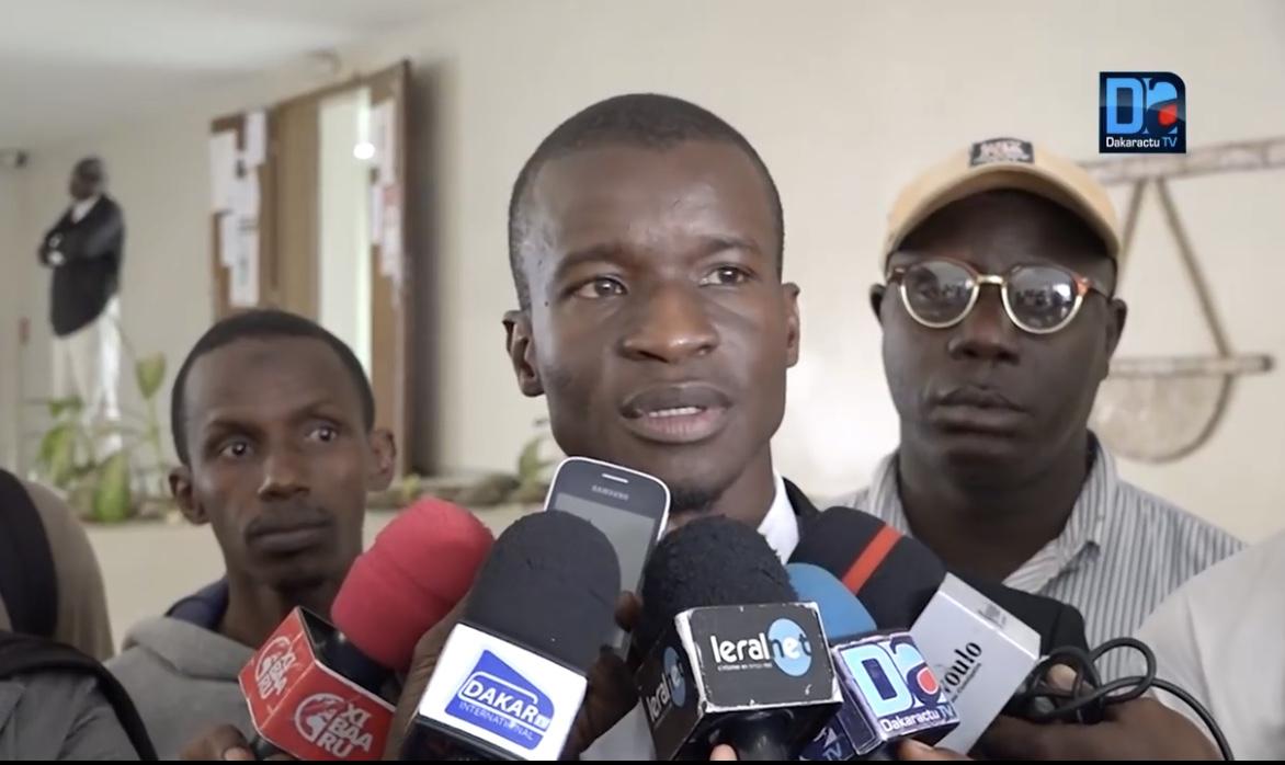 Affaire Khalifa Sall : Me Bamba Cissé pointe les failles de l'enquête en brandissant le règlement n°5 de l'Uemoa