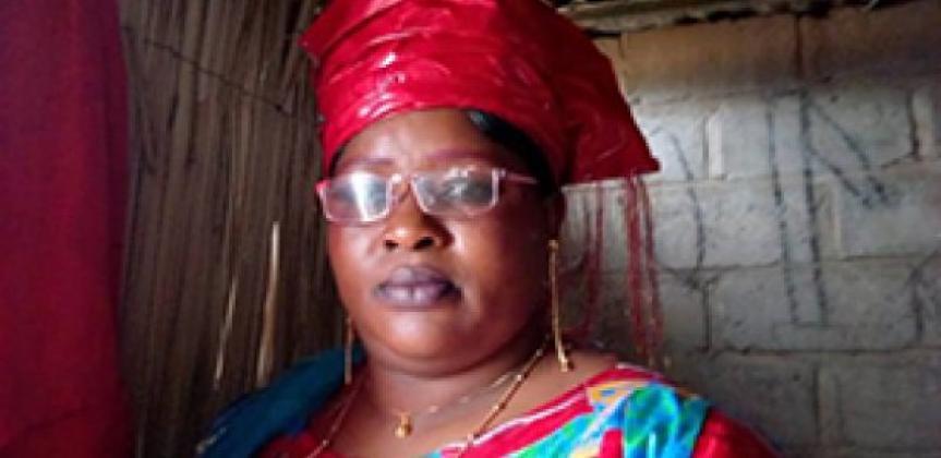 MEURTRE D'AMY COLLÉ BA À MBORO : Mouhamadou Chérif Baldé placé sous mandat de dépôt pour assassinat et... vol