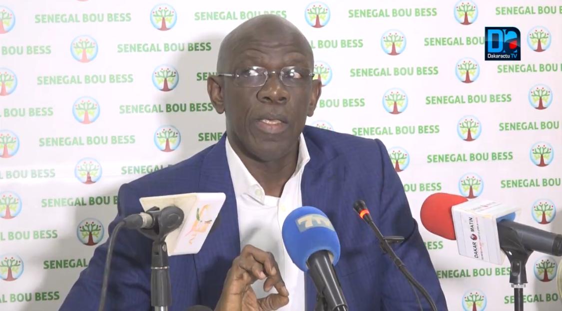 Audience politique de Fada au palais : Me Adama Guèye fustige l'attitude de Macky Sall