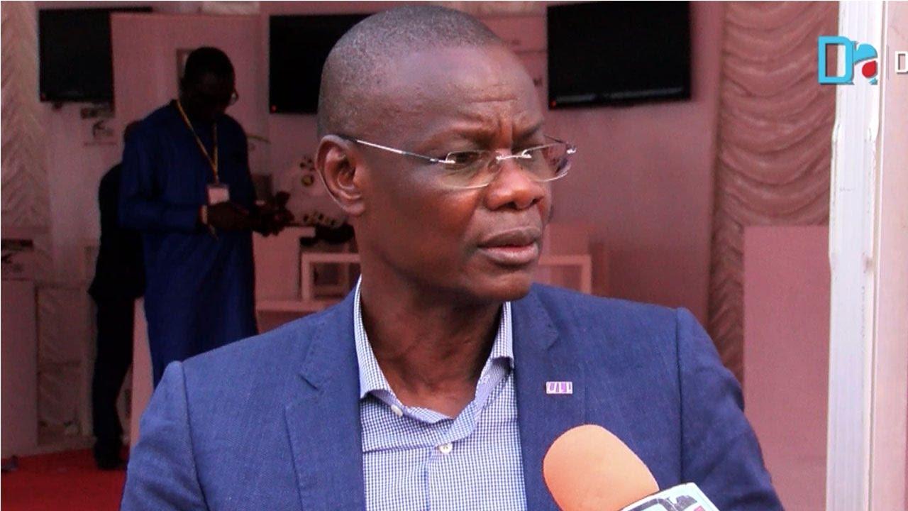 """En réponse à Hadjibou Soumaré, Mor Ngom le convie à rejoindre """"le camp des acteurs de l'envol économique du Sénégal vers l'émergence"""""""
