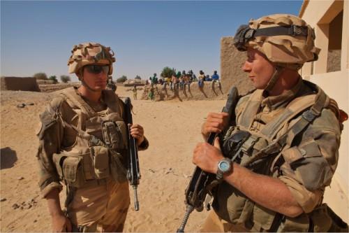 Sécurisation de la présidentielle malienne : La France refuse de mettre « Barkhane » à disposition