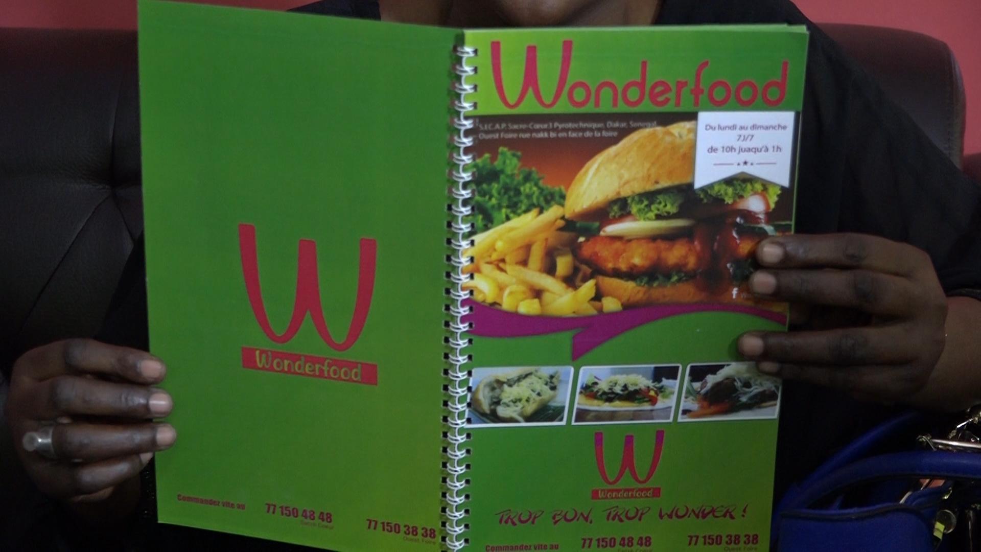 """(Photos): Ouverture """"Wonderfood"""" Ouest-foire"""