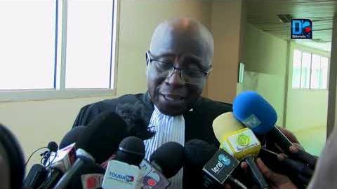 Affaire Khalifa Sall : L'État veut écarter la municipalité de Dakar du procès en appel