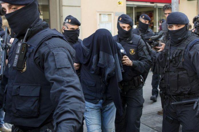 ITALIE : Deux Sénégalais arrêtés pour trafic de drogue