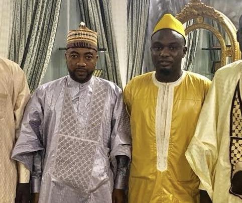 Union sacrée entre Cheikh Alassane Sène et Cheikh Modou Mamoune Mbacké pour faire face aux ennemis de l'Islam