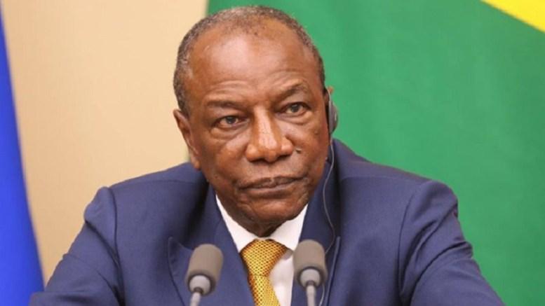 Lettre ouverte à M. Alpha Condé, Président de la République de la Guinée Conakry.