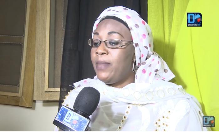 Louga : Des nervis tentent d'incendier le domicile de l'adjointe au maire Mme Ndoye