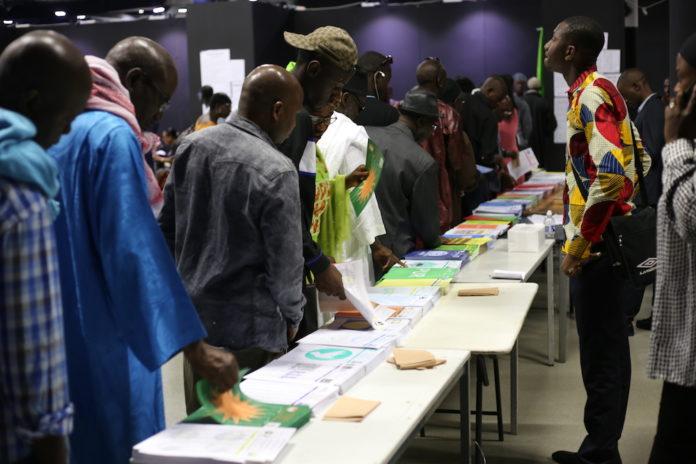 Système électoral sénégalais : Pourquoi le parrainage va faire mal