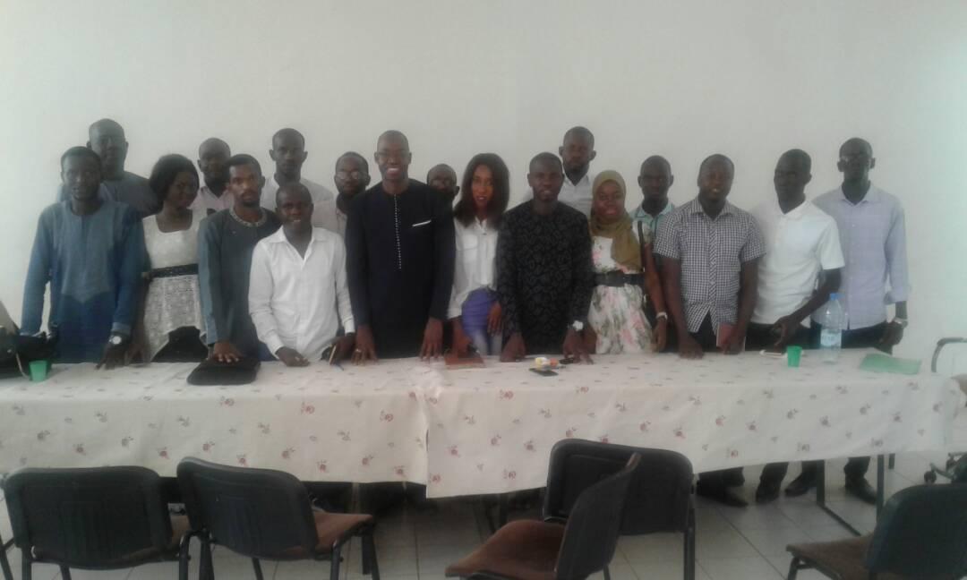 Thiès : Le Rewmi et la Convergence pour le développement du Sénégal ont décidé de travailler ensemble pour porter le candidat Idrissa Seck à la magistrature suprême