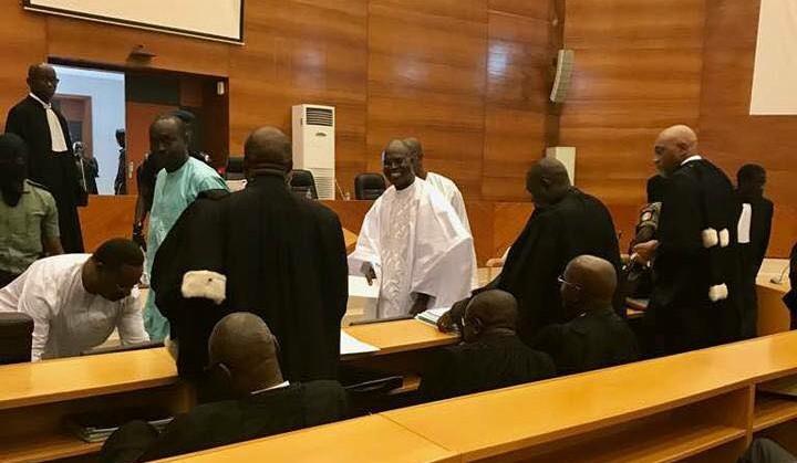 Khalifa Sall en appel : Le rôle difficile des avocats de la Mairie de Dakar