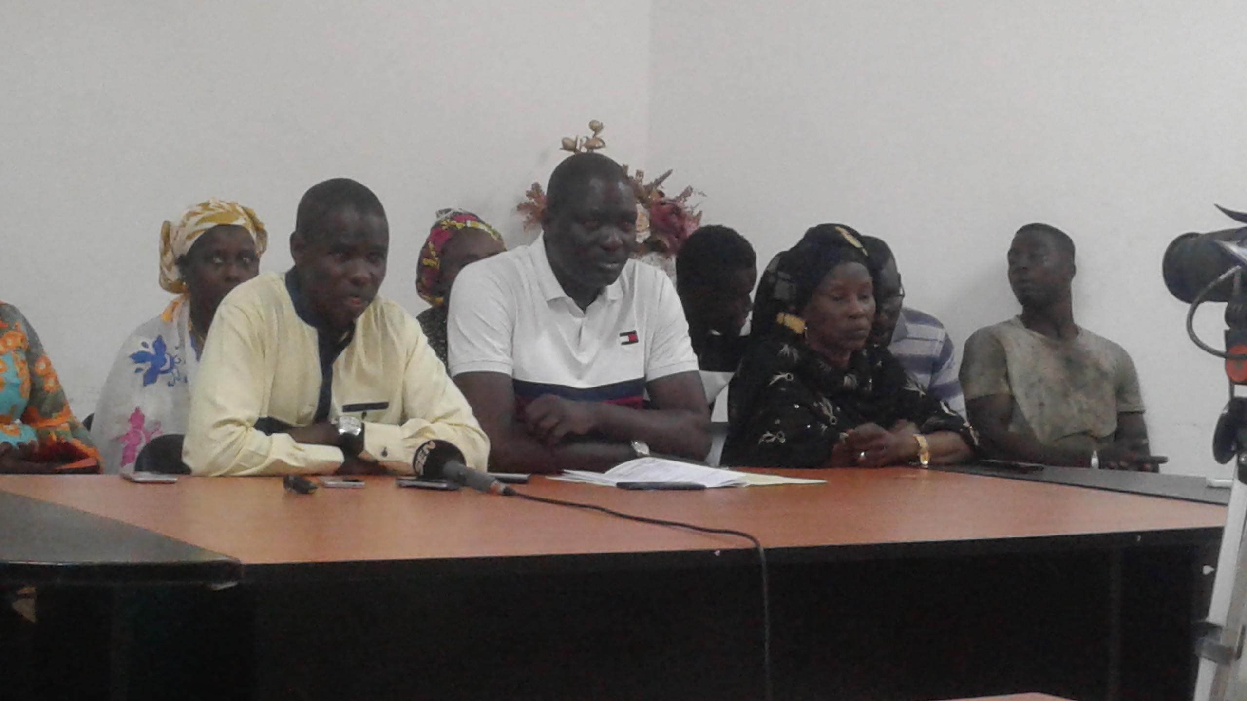 Non dotation de moulins à des organisations de femmes à Thiès :  Le PUDC relève un malentendu entre autorités administratives et populations