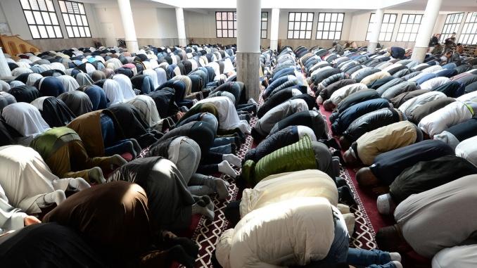 Le présumé voleur de la mosquée de l'Ucad pris la main dans le sac