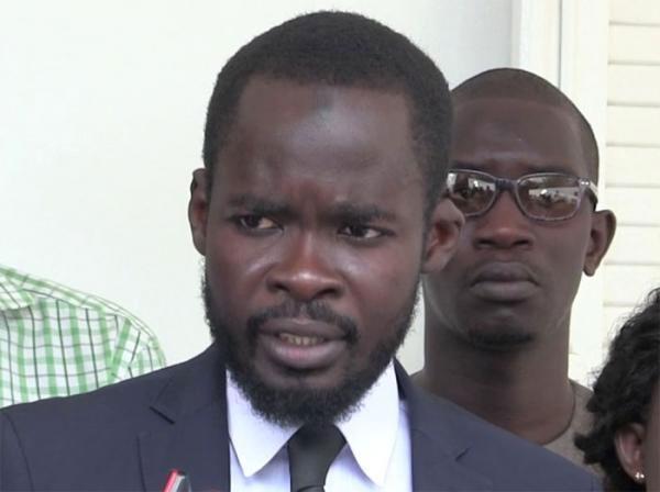 Le Forum du Justiciable condamne la sortie de Cheikh Bamba Dièye contre les Juges