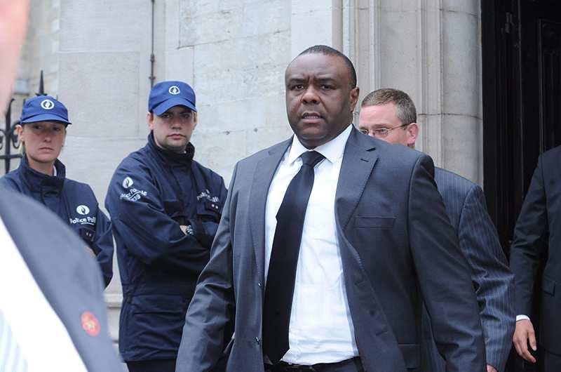 RDC : Jean Pierre Bemba est de retour (officiel)