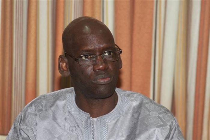 TOUBA - Jadis chargé du secrétariat du Khalife, Khadim Diop devient Président de l'Assemblée plénière du Conseil Exécutif des Transports urbains de Dakar