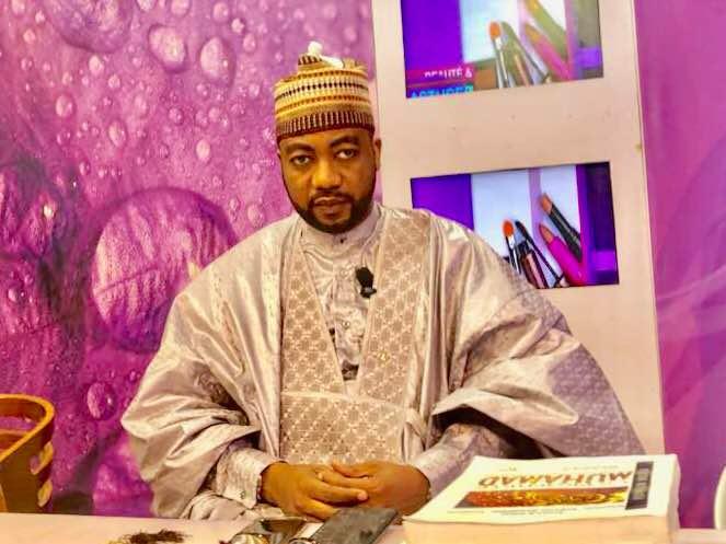 Sheikh Alassane Sène écrit au Khalife Général des Baye Fall