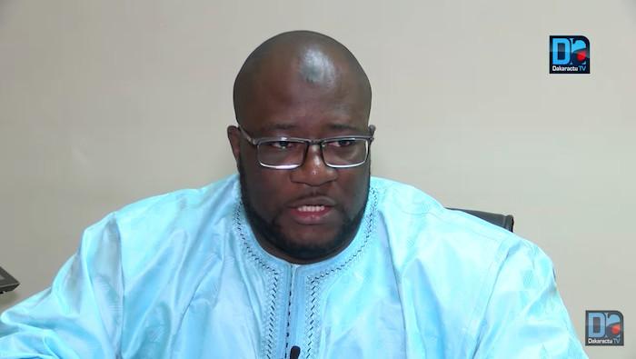 """Birahime Seck fracasse Mame Mbaye Niang : ' Pour un seul Dac sur 4, ( pas encore fini ) plus de 14 milliards sont décaissés... presque la moitié de l'enveloppe prévisionnelle."""""""