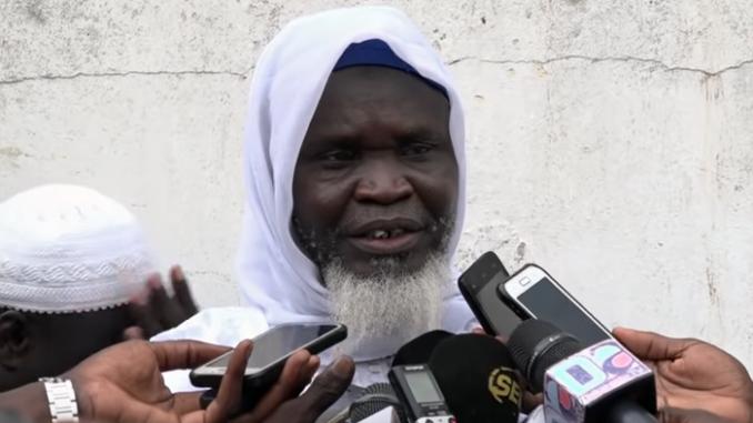 Pikine : la Fédération des imams se félicite de la libération de l'imam Ndao et alerte sur les réseaux dormants