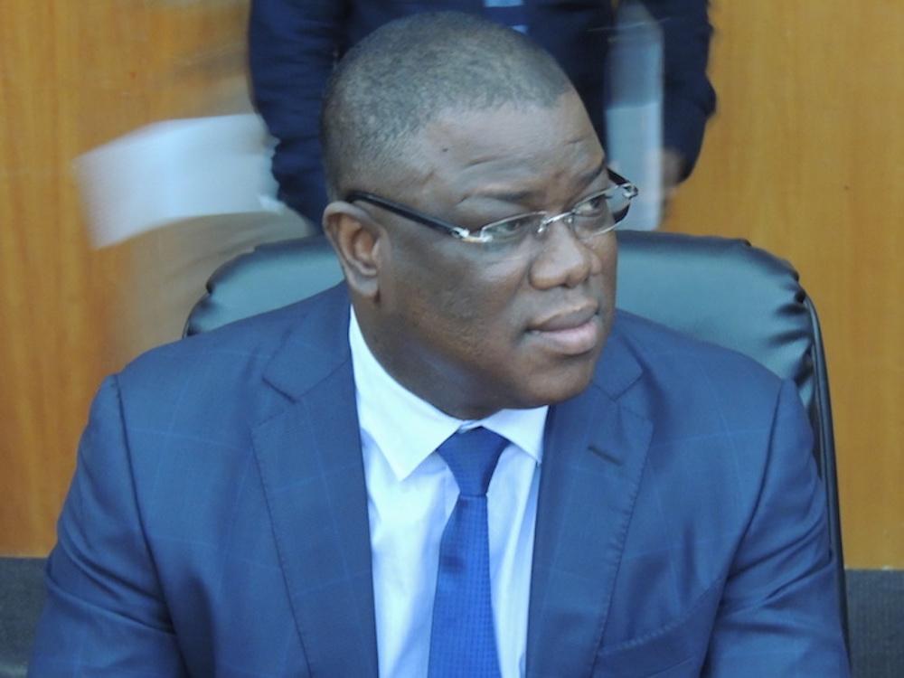 Candidature de Baldé à la présidentielle : l'antenne UCS de la Diaspora soulagée
