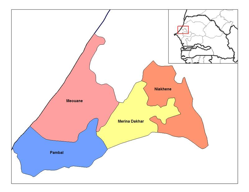 Mairie de Pambal : Accusé de détournement par des conseillers municipaux, le maire Cheikh Mbacké Dione dégage en touche et parle de manipulation