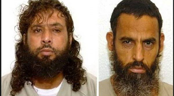 Expulsion des détenus de Guantanamo : Des Sénateurs américains s'en prennent au Sénégal