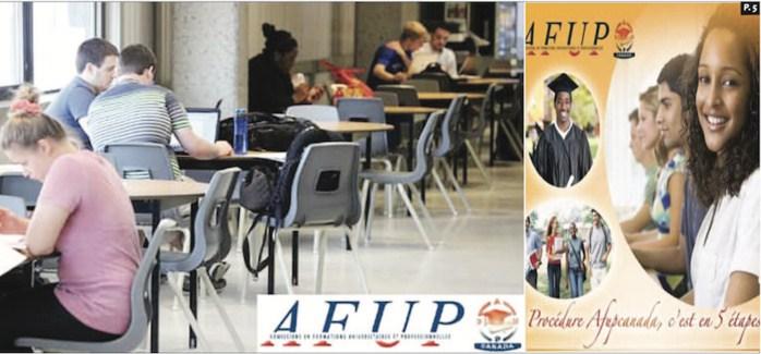 Association de malfaiteurs, escroquerie au visa et de faux et usage de faux : Les dirigeants de Afup Canada mis à la disposition du parquet