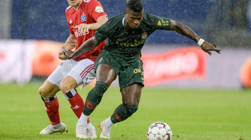 Echange de joueurs : Keita Baldé vers l'Inter Milan