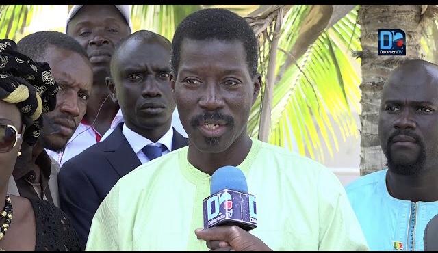 Thiès / Talla Sylla n'a plus de directeur de cabinet : Thierno Lecomte Seck vient de rendre son tablier