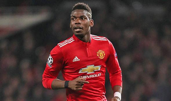 Transfert : Pogba veut quitter Manchester United !