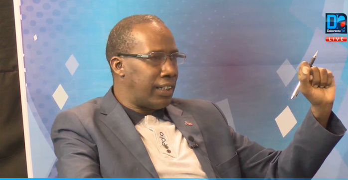 Présidentielle 2019 : Samba Bathily vote Macky Sall