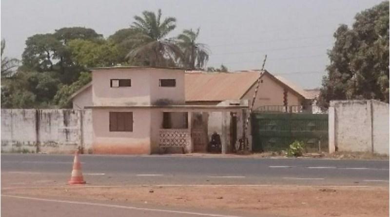 GAMBIE : Un Sénégalais s'évade de la prison de Jeshwang