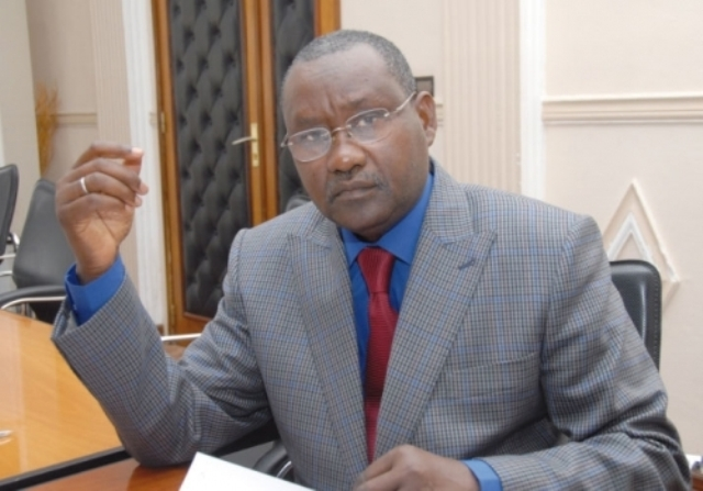 Corruption et de détournement de deniers publics portant sur 48 milliards : Bara Sady bientôt édifié