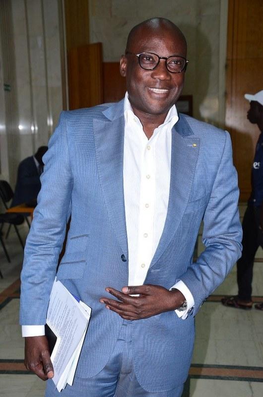 Renouvellement à l'UPIC : Amadou Seck (DG EUROGERM) aux commandes