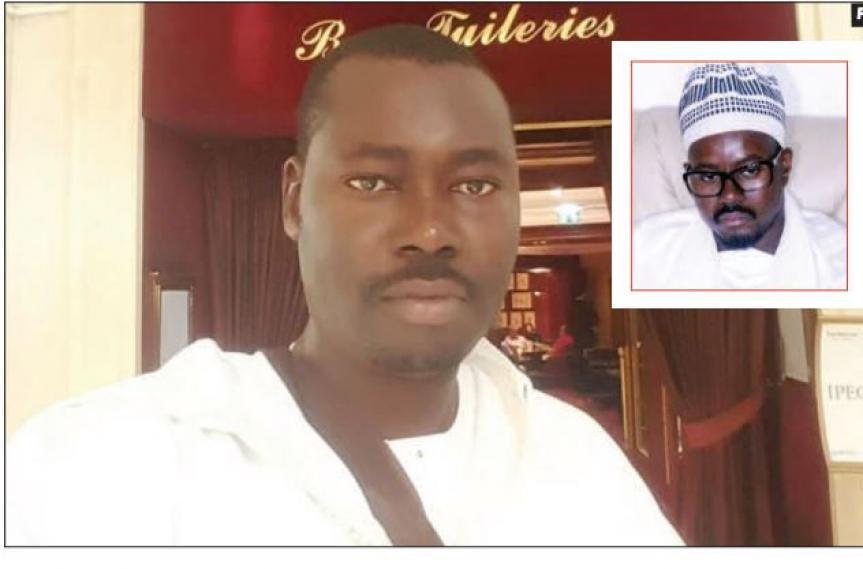 TRAFIC DE VISAS AU NOM DE CHEIKH BASS : Mamadou Soumaré écroué par le juge du 3ème cabinet, mandat d'arrêt international contre Alassane Touré