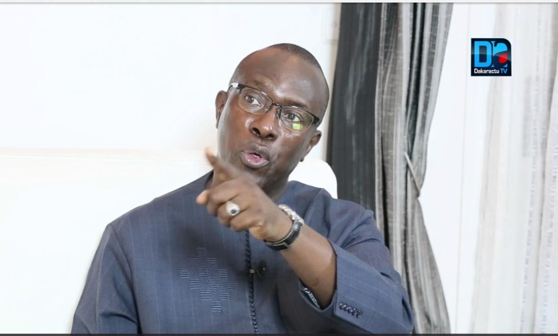 Attaques contre Souleymane Ndéné Ndiaye : L'UNP apporte la réplique et clarifie le débat
