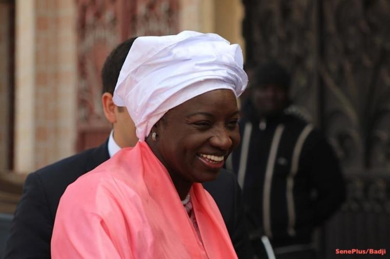 Les maires de la région de Kaffrine se retrouvent autour du député-maire Yaya Sow et Mimi Touré en préparation de la campagne de parrainage.