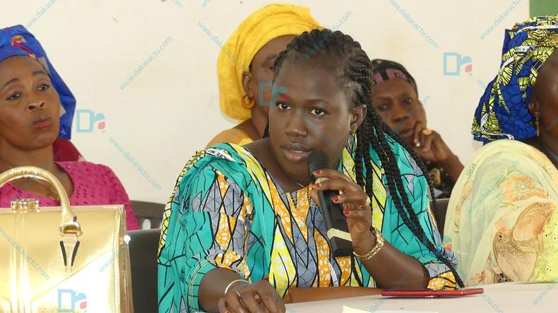 Kaolack: La coordination départementale des femmes de BBY sensibilise sur l'importance du parrainage. ( IMAGES )