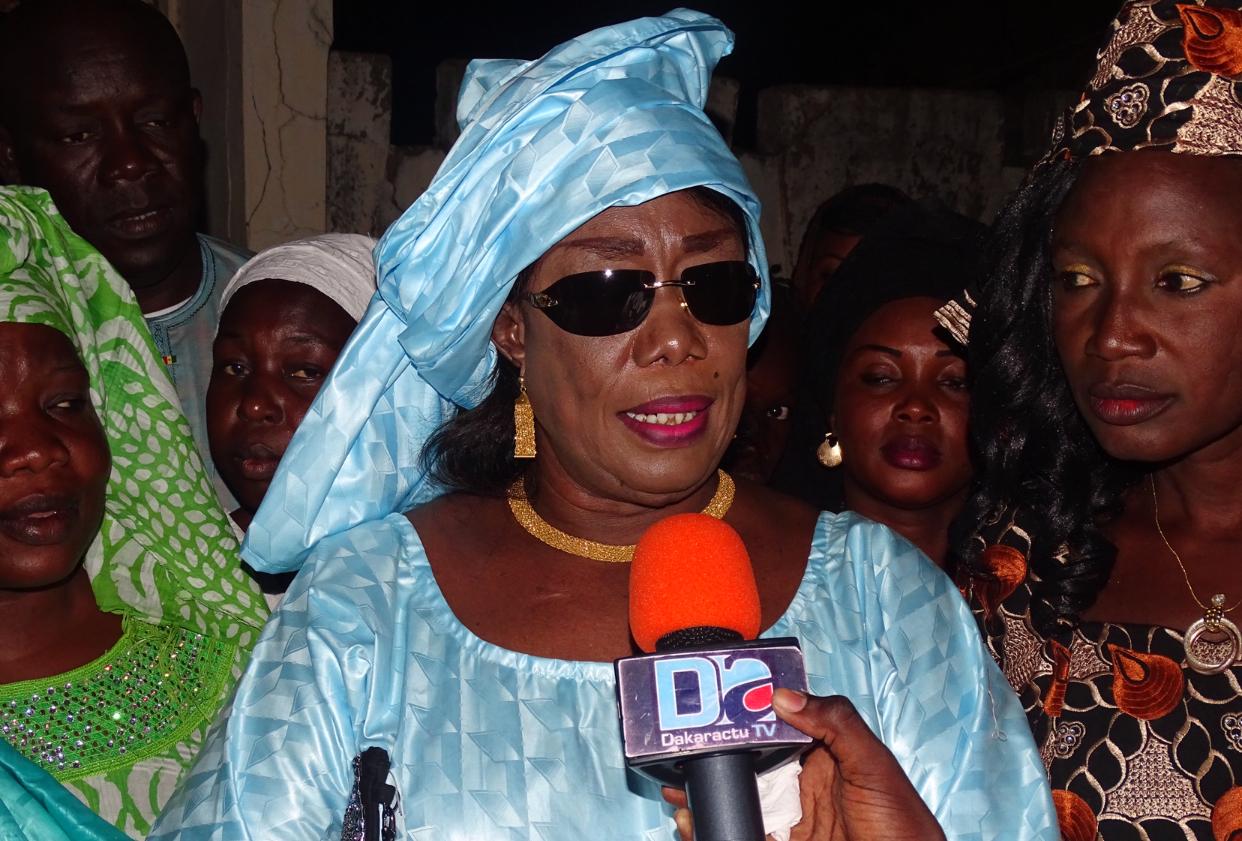 NÉNÉ NDIAYE ( HCCT) : ' Pour gagner le département de Mbacké, il faudra dépouiller l'opposition de ses porteurs de voix '