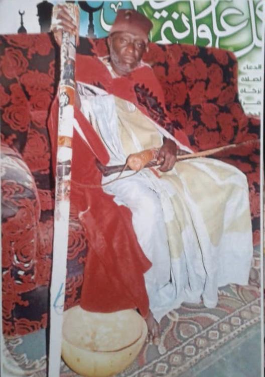 MBOUR / Le chef traditionnel casamançais, membre de la famille royale d'Oussouye tacle Ousmane Sonko et Abdoulaye Baldé...
