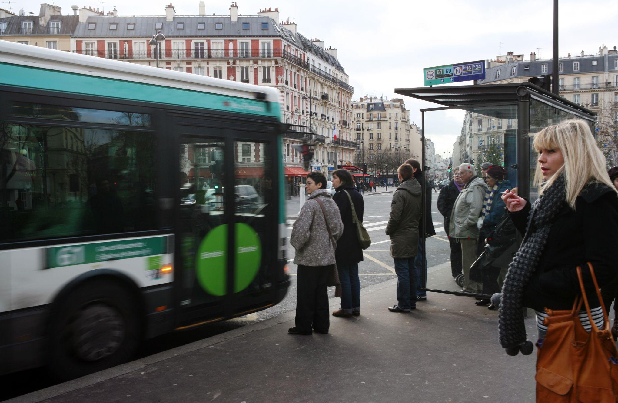 PARIS : Un Sénégalais de 53 ans poignardé à mort dans un bus
