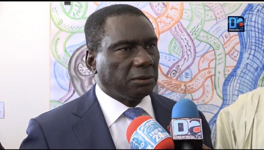 Campagne de vulgarisation des réalisations du Président Macky Sall : Le Dr Cheikh Kanté à Louga
