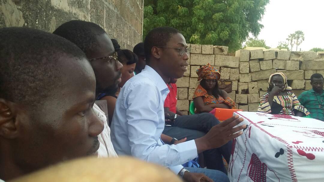 Ousmane SONKO : quand la victime devient coupable.