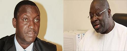 Babacar Diagne officialisé au CNRA : il prend fonction le 7 septembre