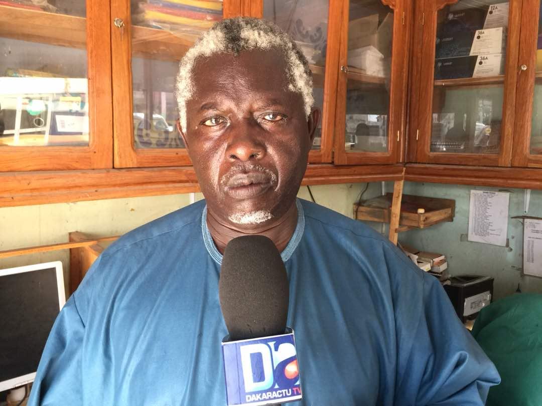 TOUBA-MBOUL / Le Chef de village Apériste dit pourquoi le Président Sall sera défait dans sa localité en 2019 avant de crier sa déception.