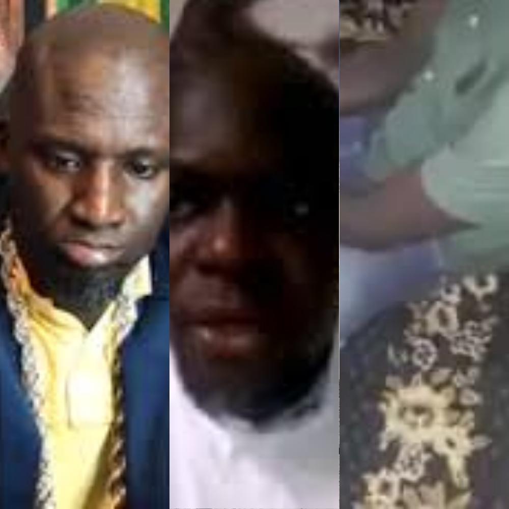 TABASKI EN PRISON POUR INSULTES - Assane, Moustapha et serigne Bass, trois délinquants aux origines différentes, mais aux destins identiques