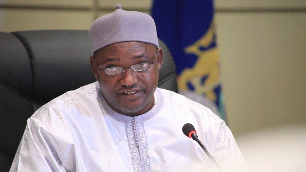 GAMBIE : Adama Barrow gracie deux Sénégalais