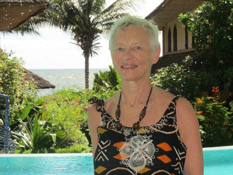 L'ambassadrice du Zimbabwe au Sénégal retrouvée morte chez elle : les circonstances du décès de Trudy Stevenson