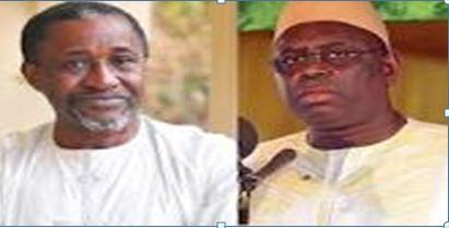 Présidentielle 2019 : le journaliste Adama Gaye défie Macky Sall
