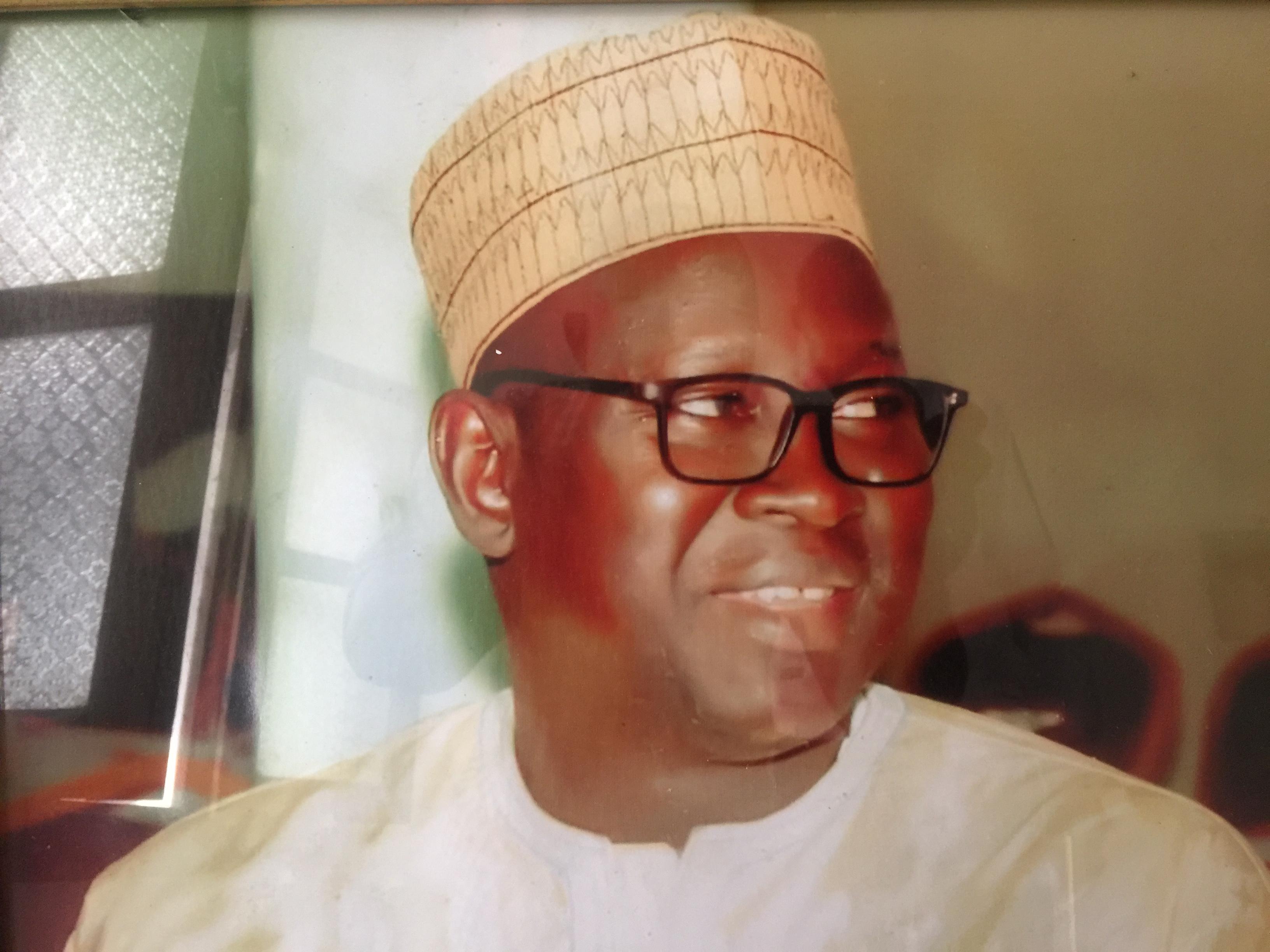 « L'administration n'est pas ingrate, ce sont les hommes qui l'animent qui sont ingrats » Alioune Ndiaye,  R3D, candidat à la présidentielle.